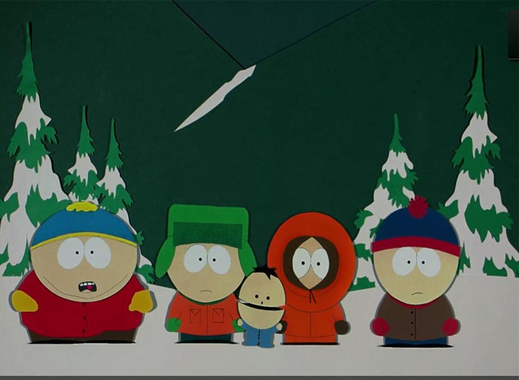 South Park funniest college courses