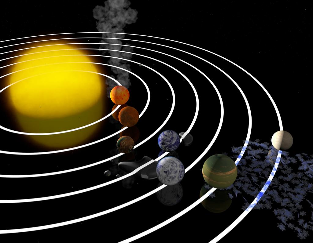 TRAPPIST-1 Scientific Discoveries