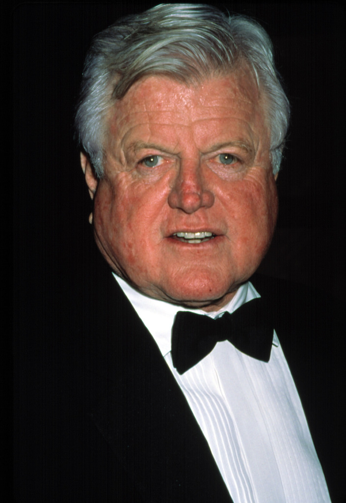 Ted Kennedy Kennedys