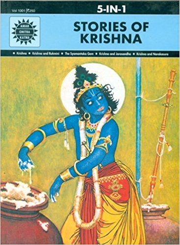 Amar Chitra Katha Best-Selling Comic Books, best comics of all time