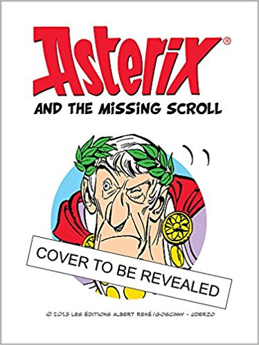 Asterix Best-Selling Comic Books, best comics of all time