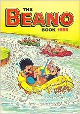 Beano Best-Selling Comic Books, best comics of all time