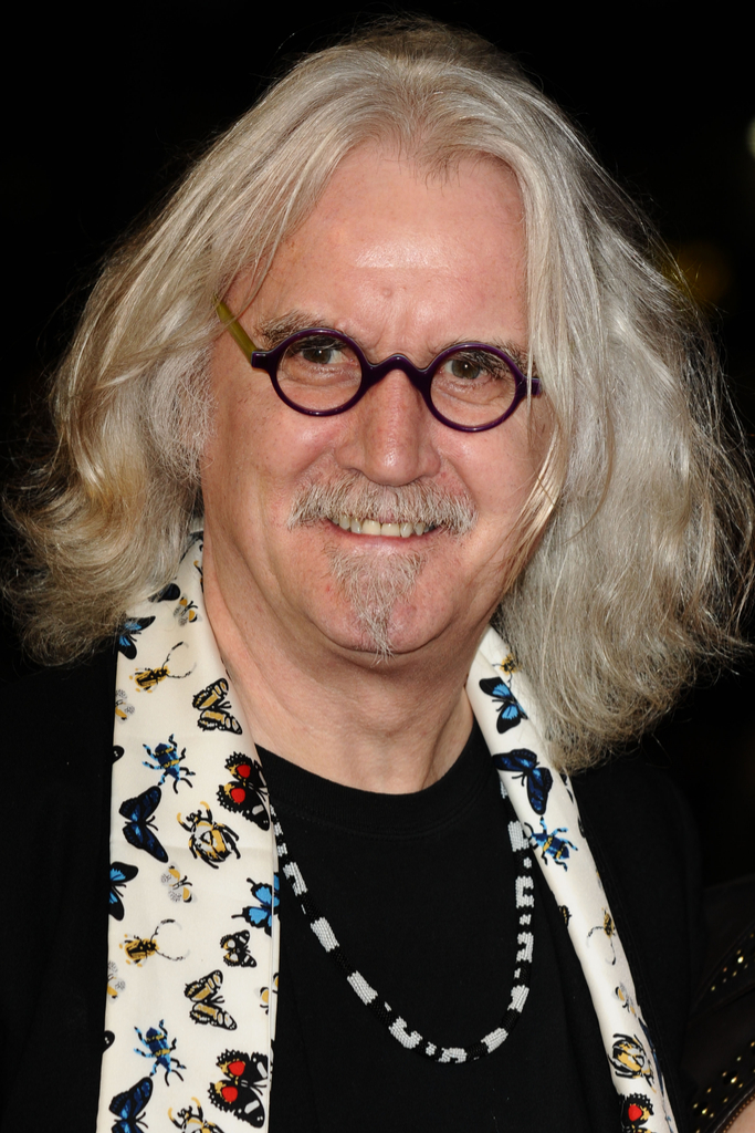 Billy Connolly Comedians
