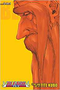 Bleach Best-Selling Comic Books, best comics of all time