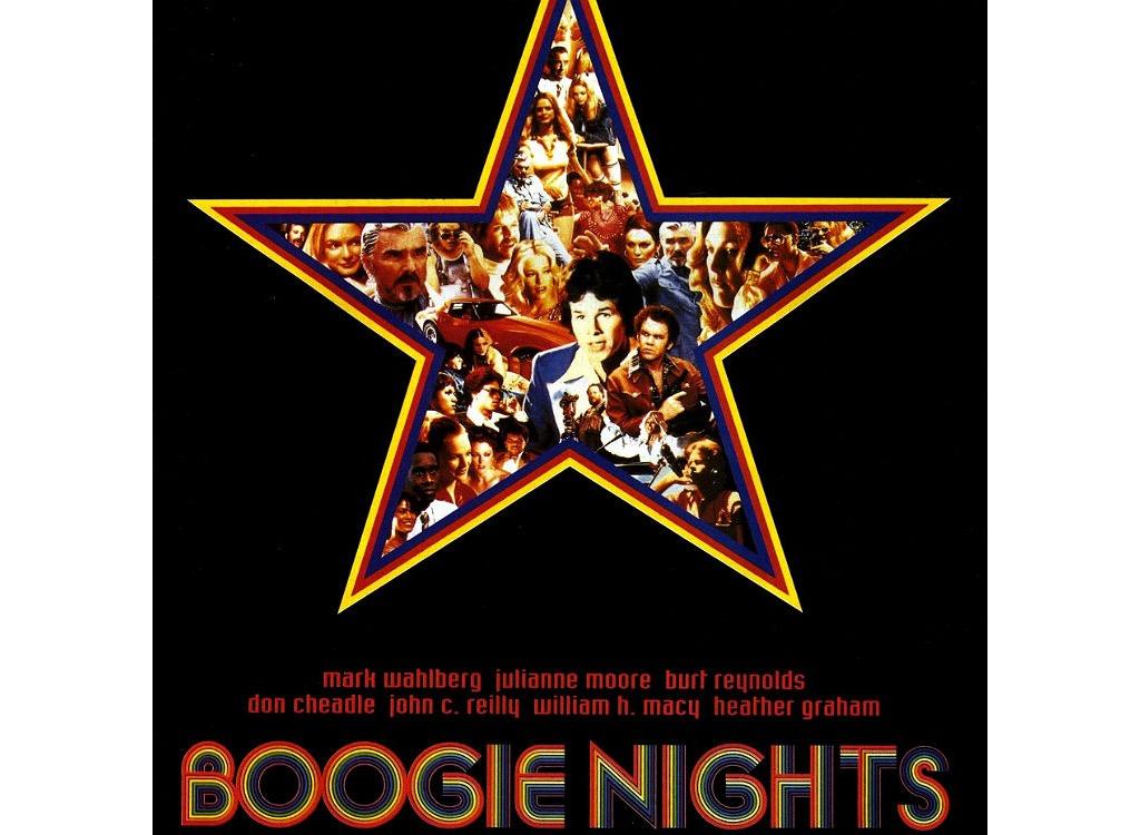 Boogie Nights shocking movie facts
