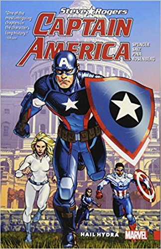 Captain America Best-Selling Comic Books, best comics of all time