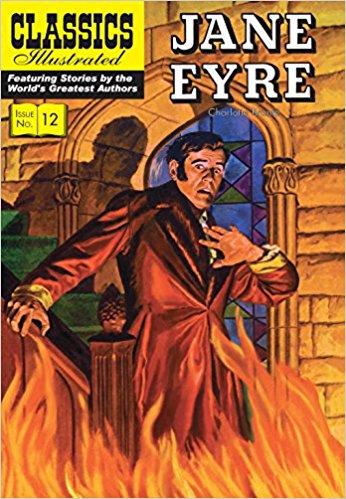 Classics Illustrated Best-Selling Comic Books, best comics of all time