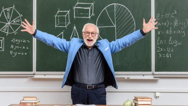 funniest college courses, math jokes