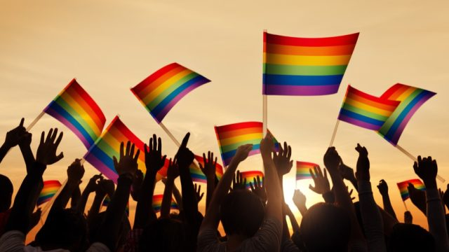 gay pride parade famous lgbtq firsts