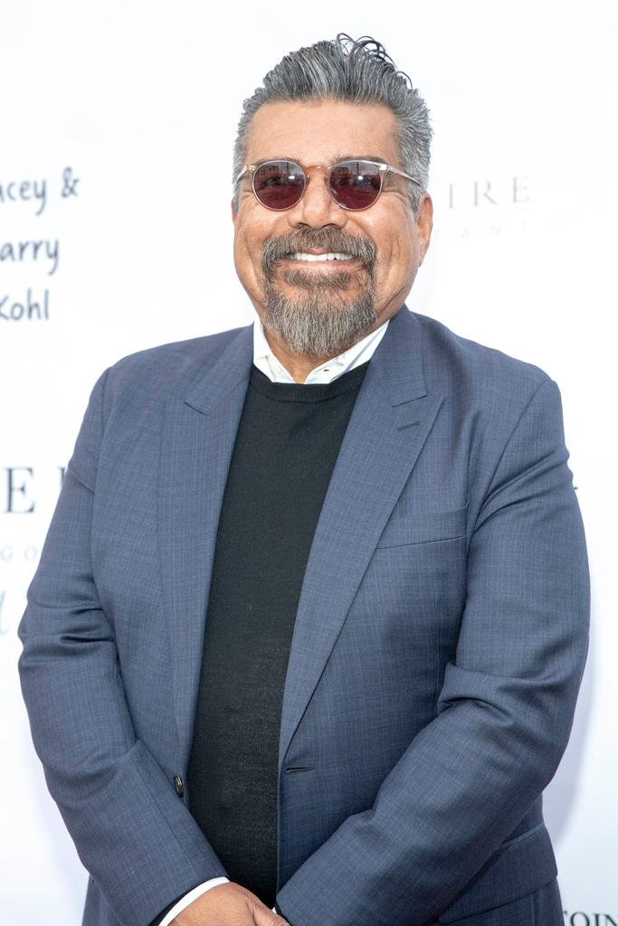George Lopez Comedians