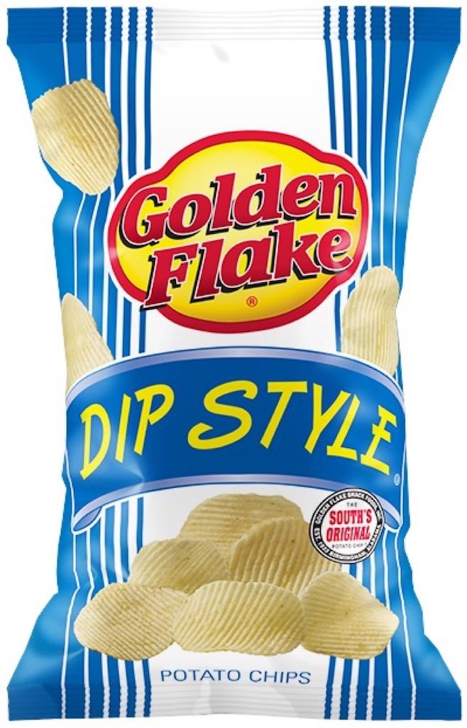 golden flake chips 50 local favorites