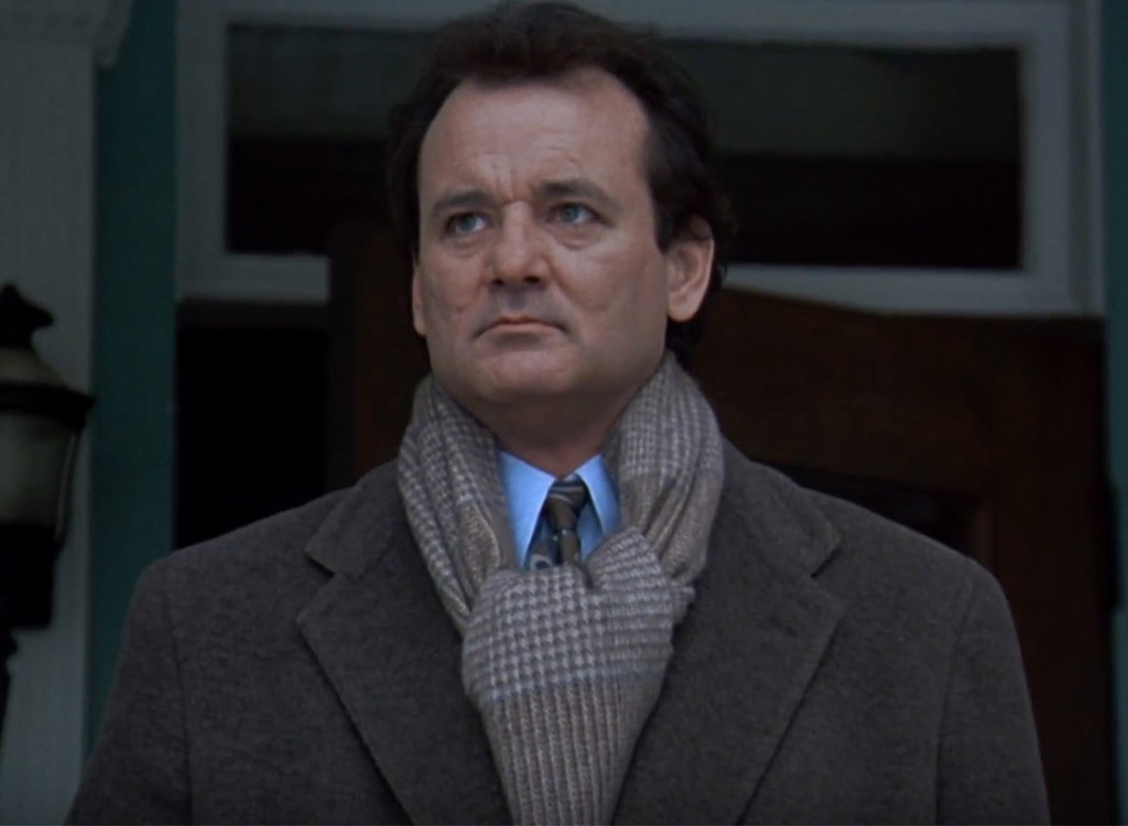 Groundhog Day funny movie quotes