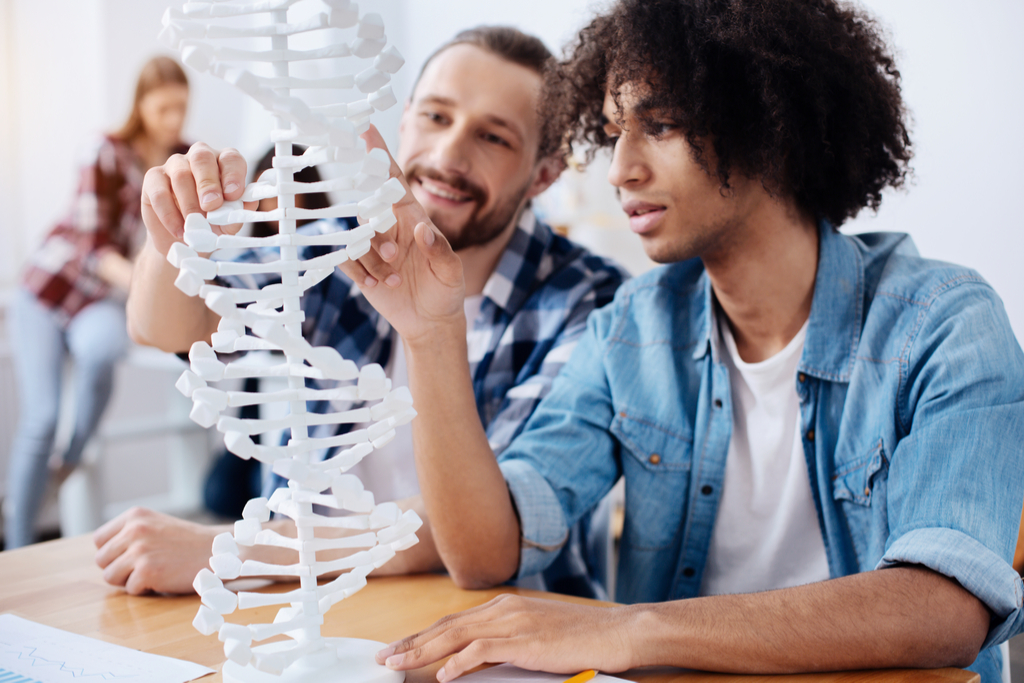 Human Genome Project Scientific Discoveries