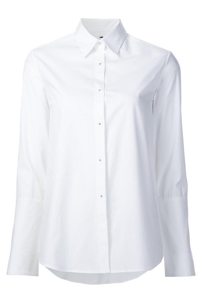 husband shirt Meghan Markle's Favorite Fashion Brands