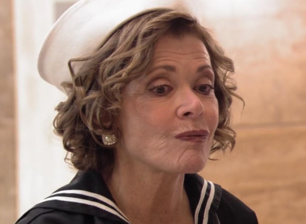 Lucille Bluth best arrested development jokes