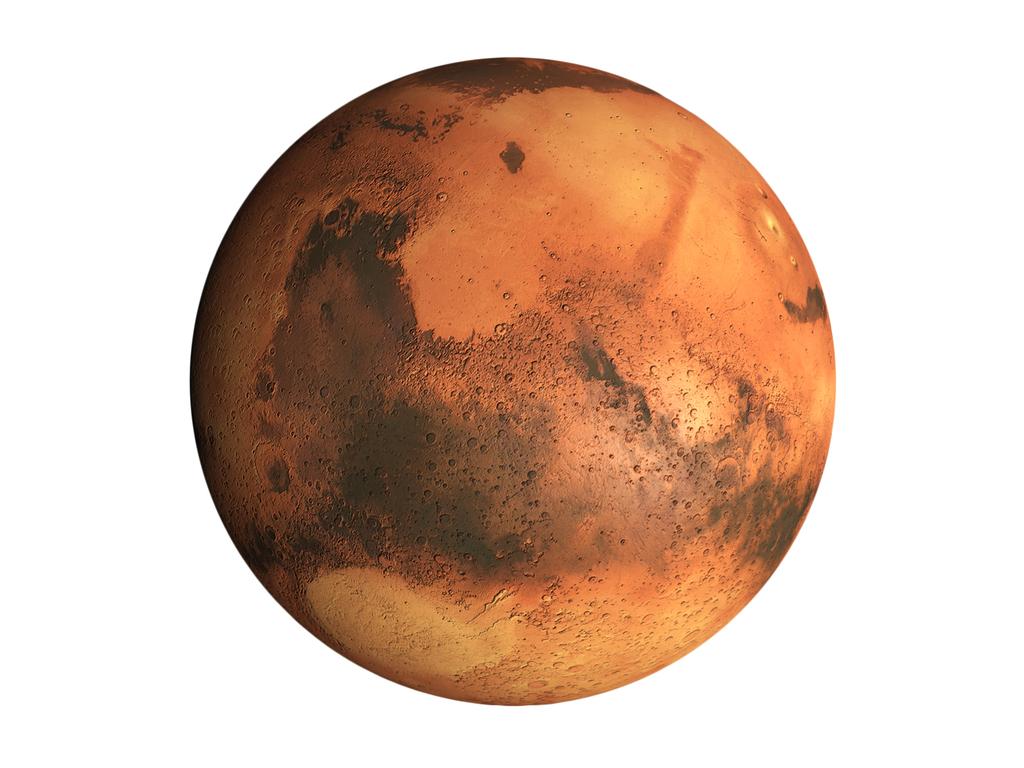 Mars Scientific Discoveries