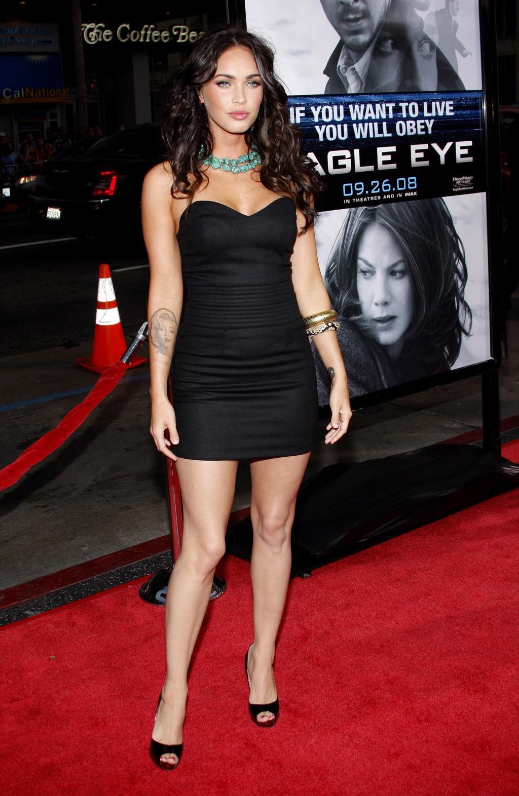 Megan Fox Interviews That Ruined Celebrities' Careers