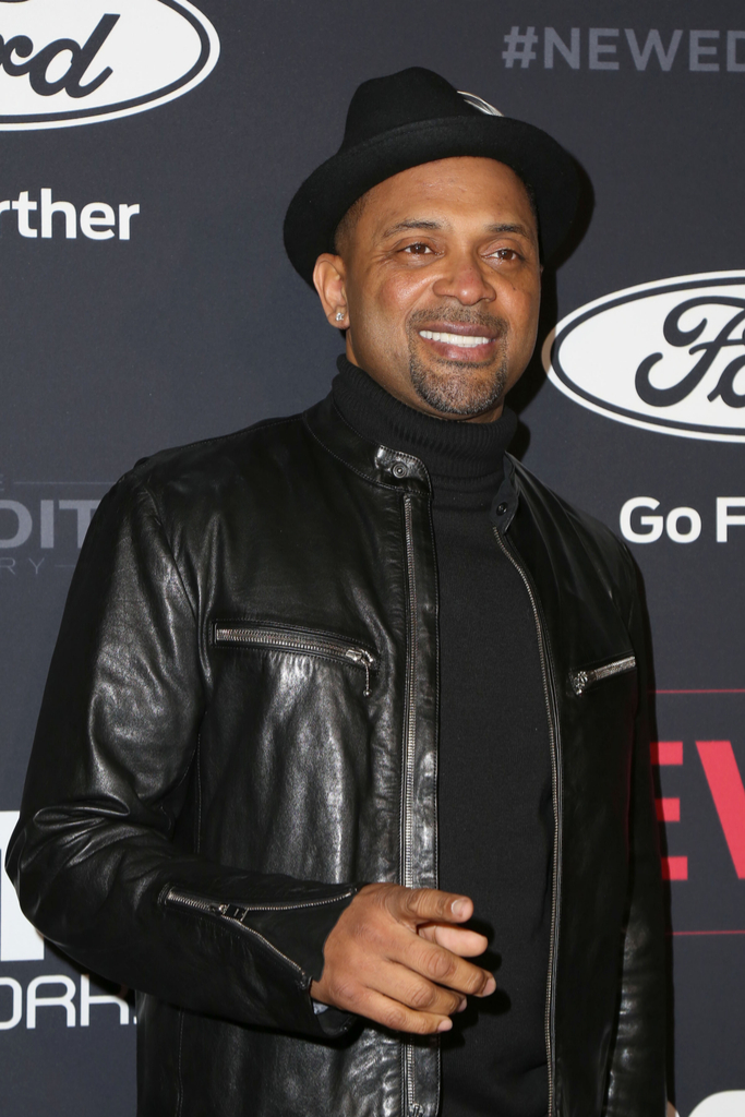 Mike Epps Comedians