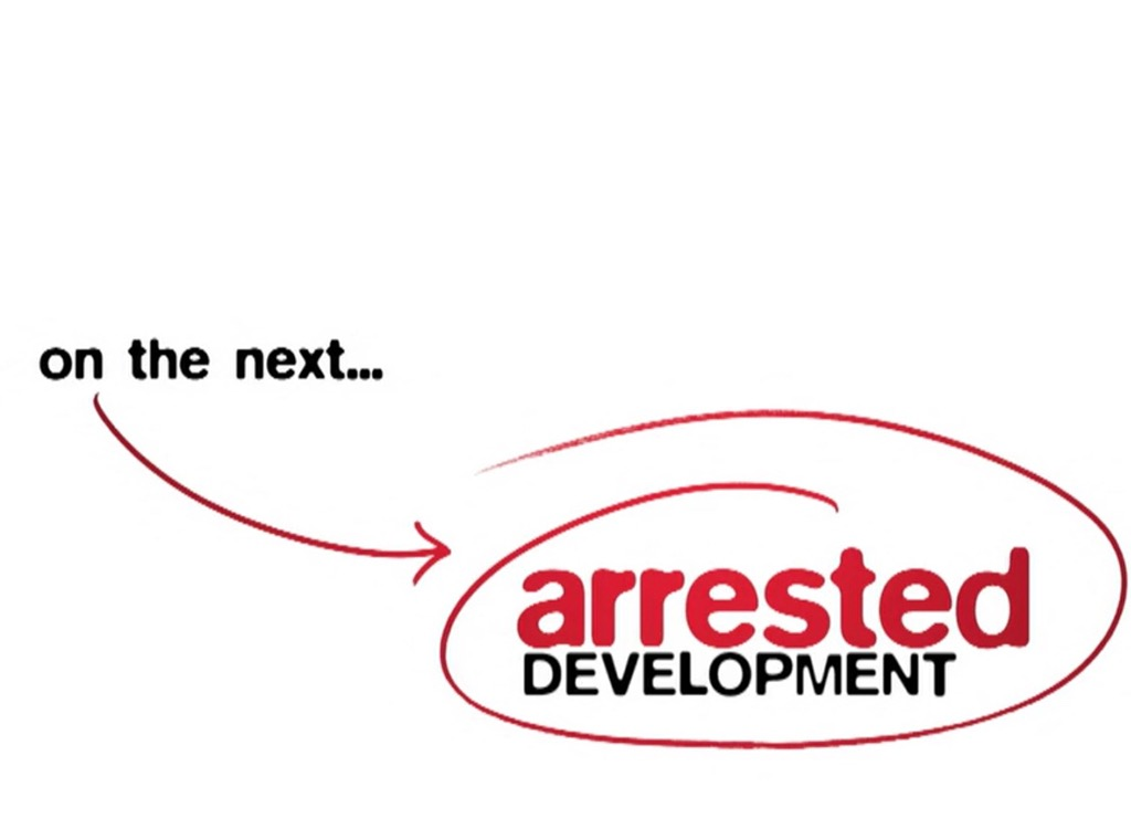 Arrested Development jokes