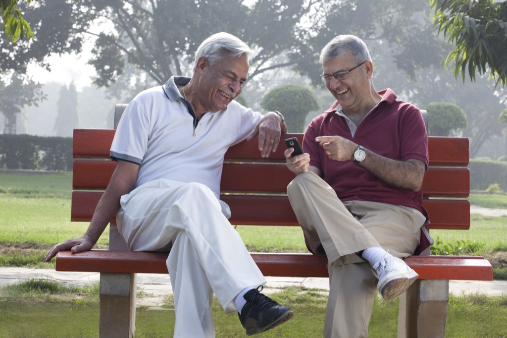 old men laughing crazy health benefits of laughter