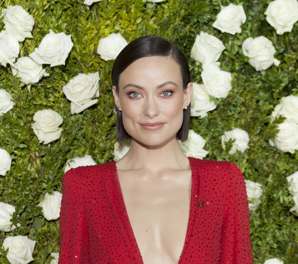actress olivia wilde funniest pregnancy quotes