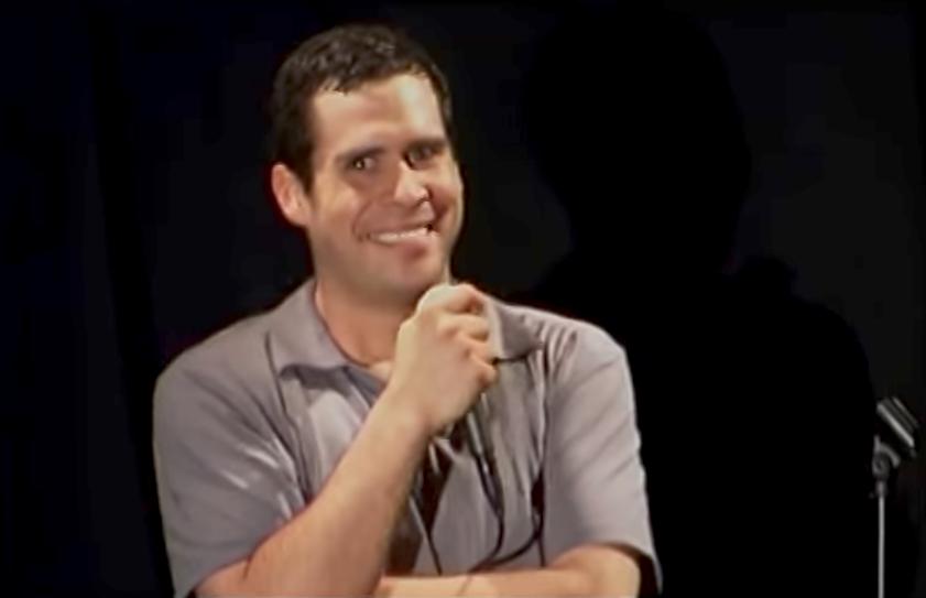 Pablo Francisco Comedians