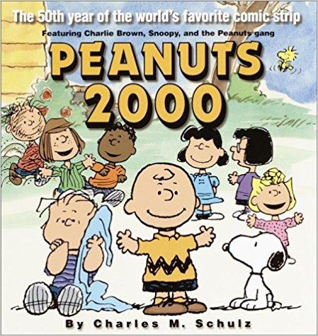 Peanuts Best-Selling Comic Books, best comics of all time