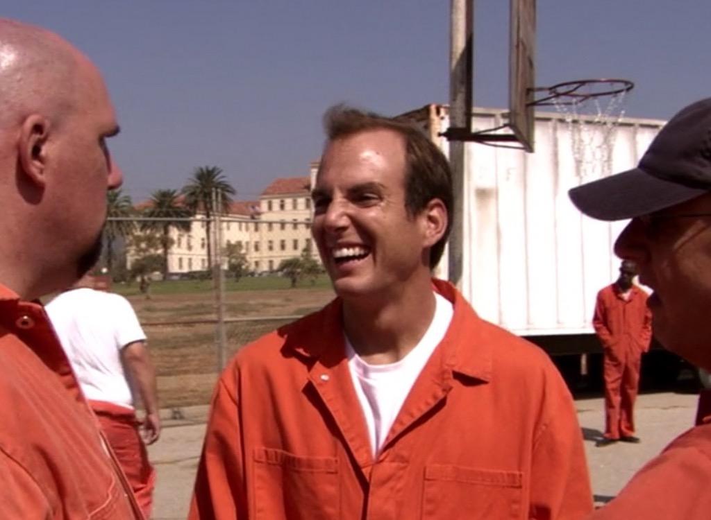 Gob prison best arrested development jokes