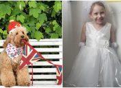 royal wedding celeberations