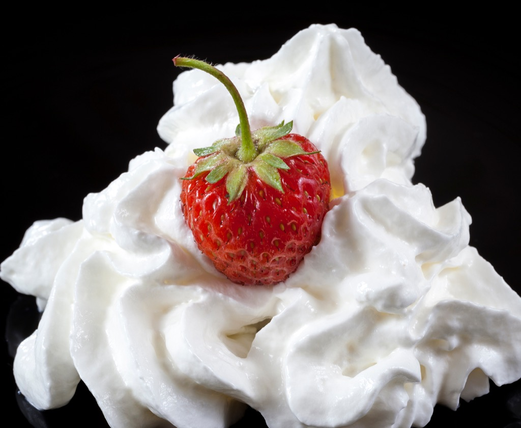 cool whip American Summer Traditions