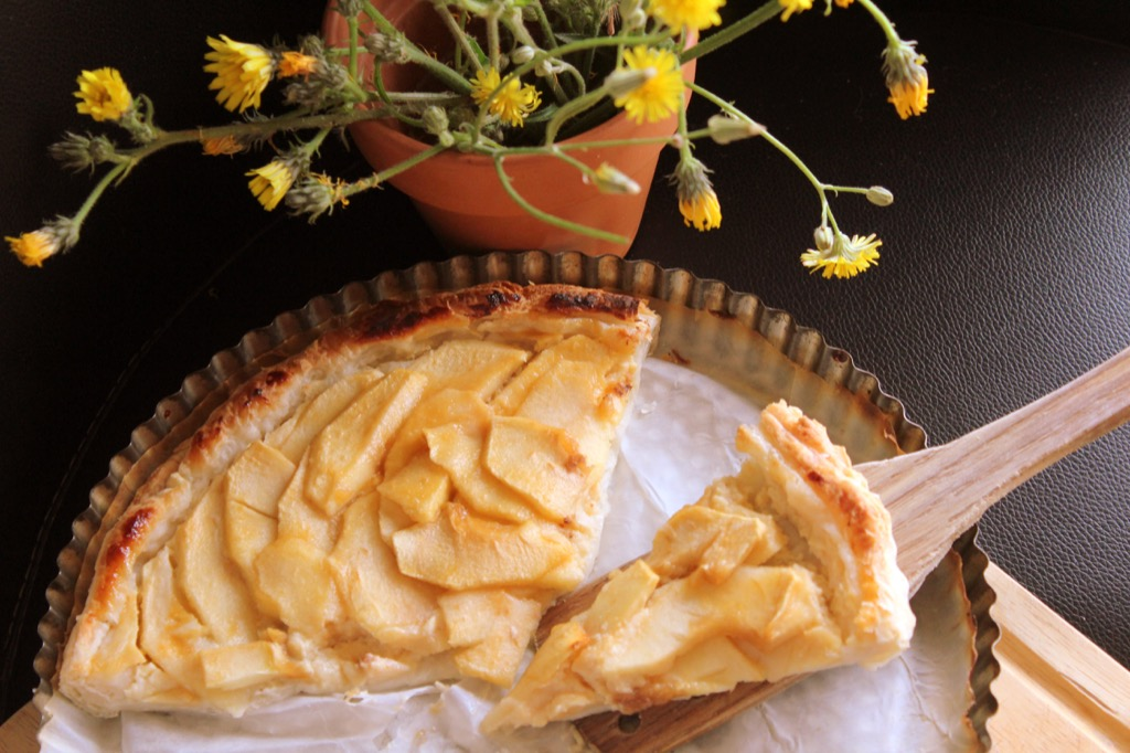 apple pie Fake American Traditions