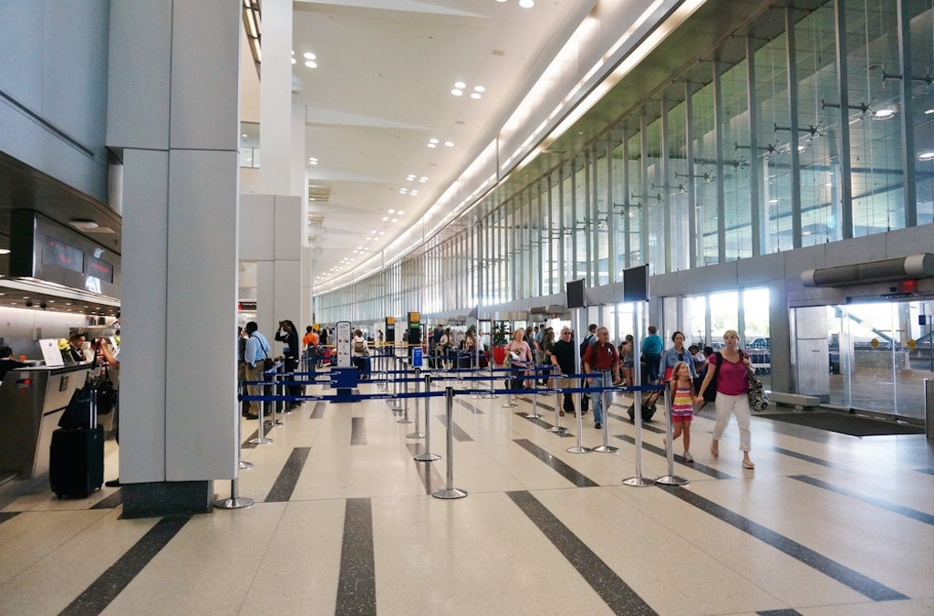 phiialdelphia airport