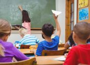 classrom Never Say to a Teacher