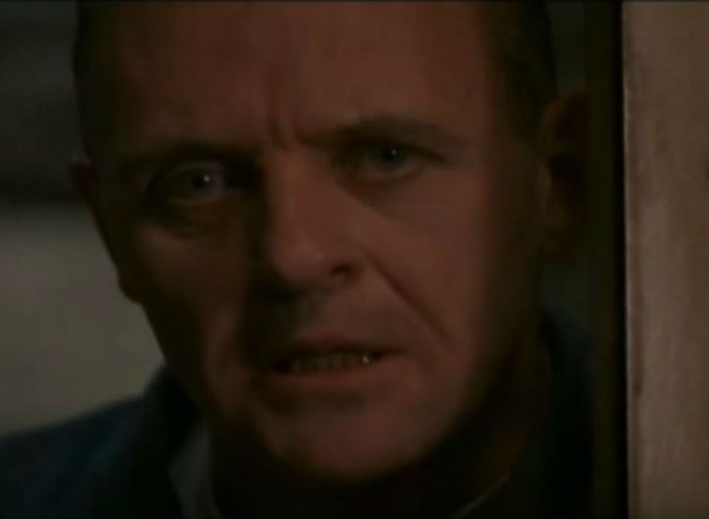 Silence of the Lambs improvised movie lines