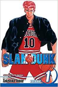 Slam Dunk Best-Selling Comic Books, best comics of all time