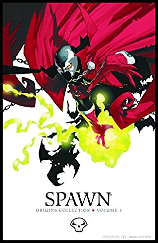 Spawn Best-Selling Comic Books, best comics of all time