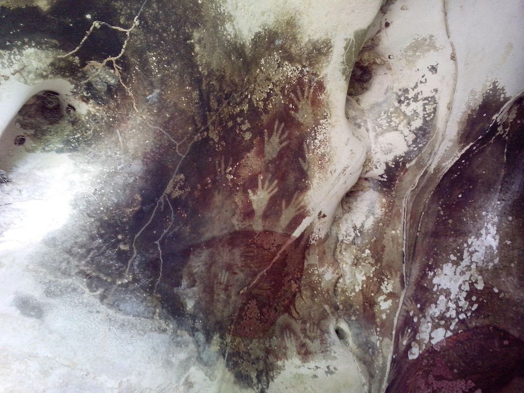Sulawesi Cave Art Scientific Discoveries