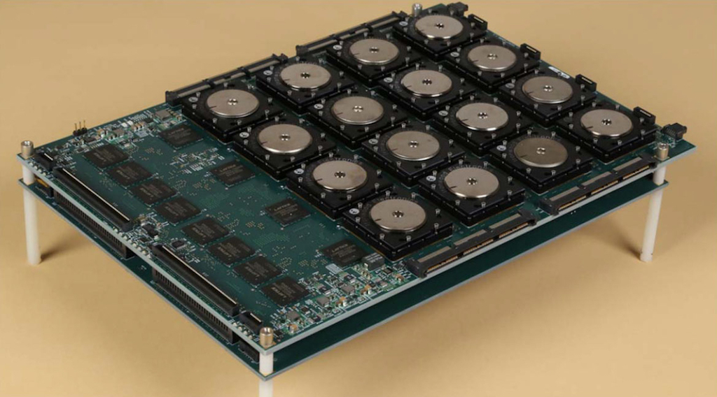 SyNAPSE Computer Chip Scientific Discoveries