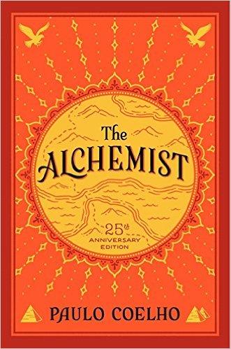 The Alchemist Best-Selling Novels