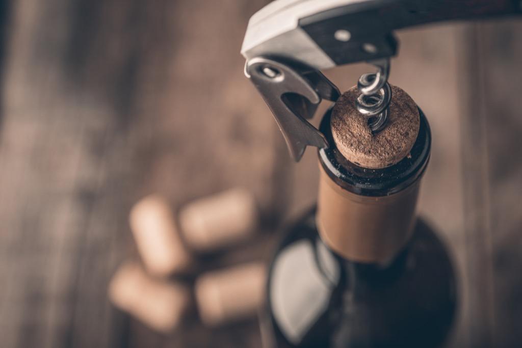 wine key kitchen utensils