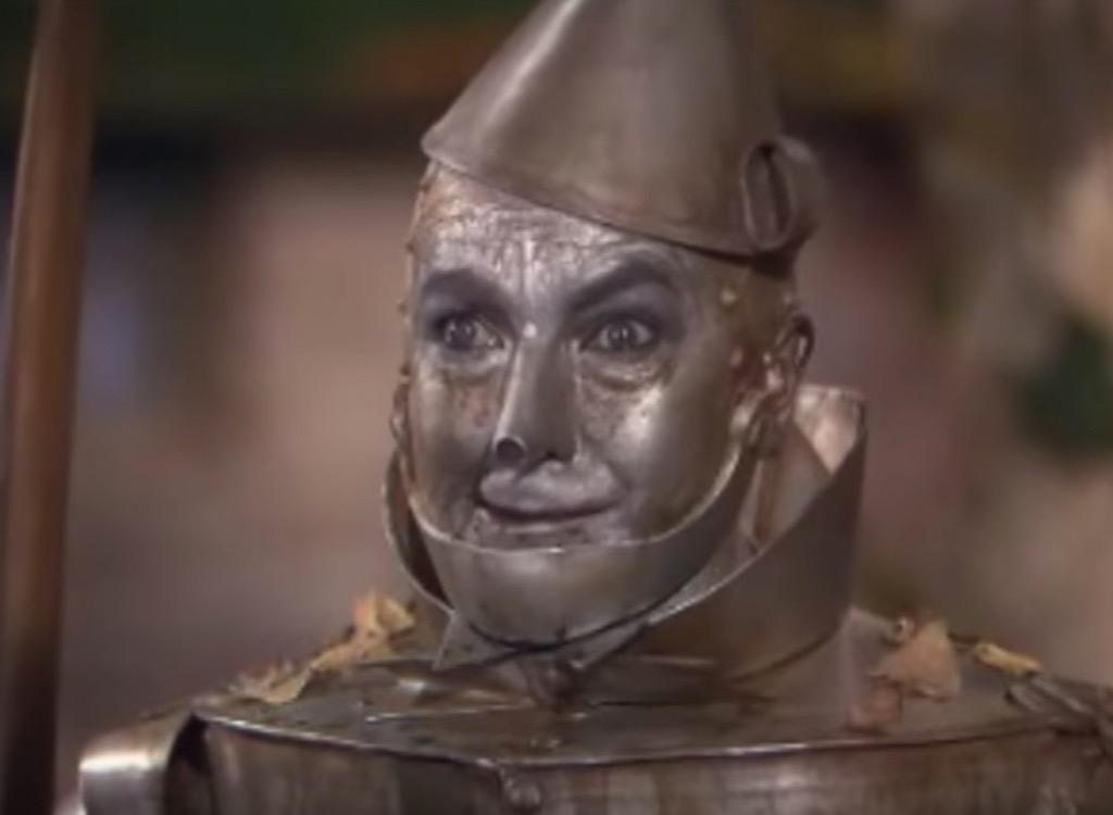 Tin Man shocking movie facts