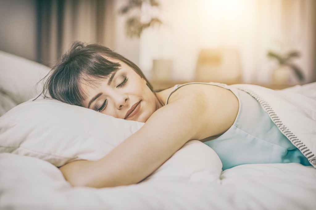 sleeping too much could kill you