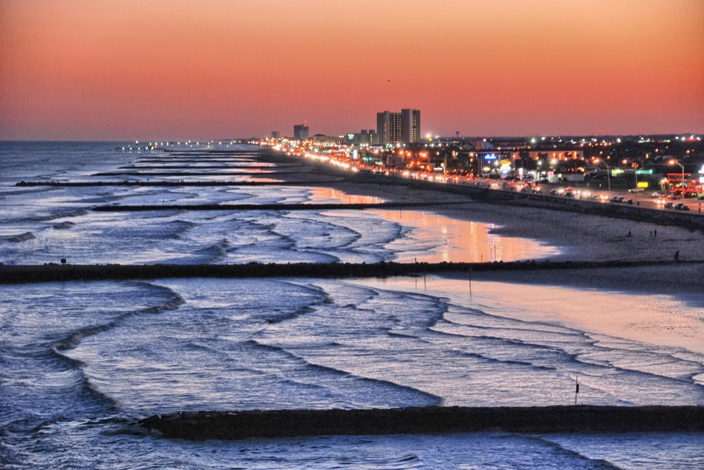 galveston texas humid places most humid cities in the U.S.
