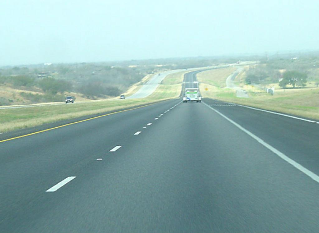 Interstate 37 dangerous highways