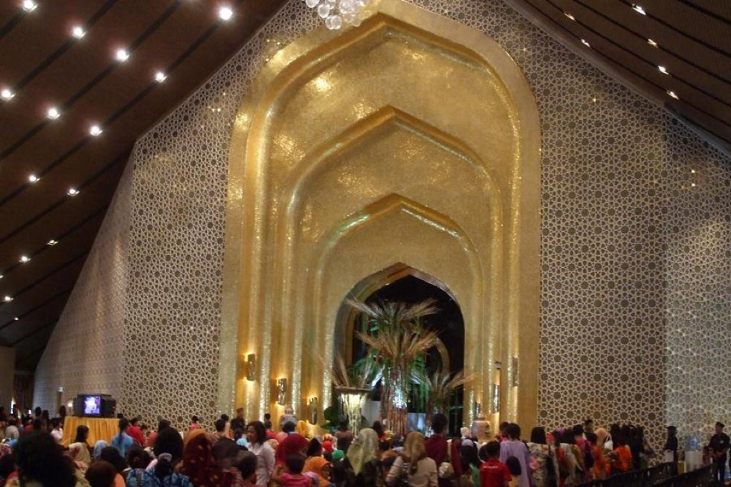 istana nural iman