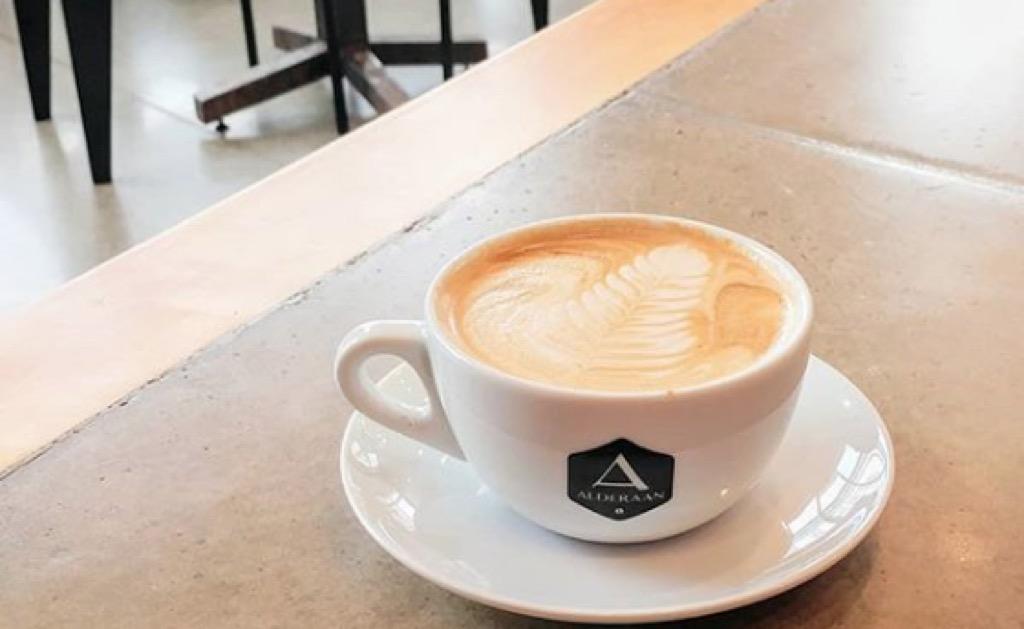 milwaukee wi most caffeinated cities