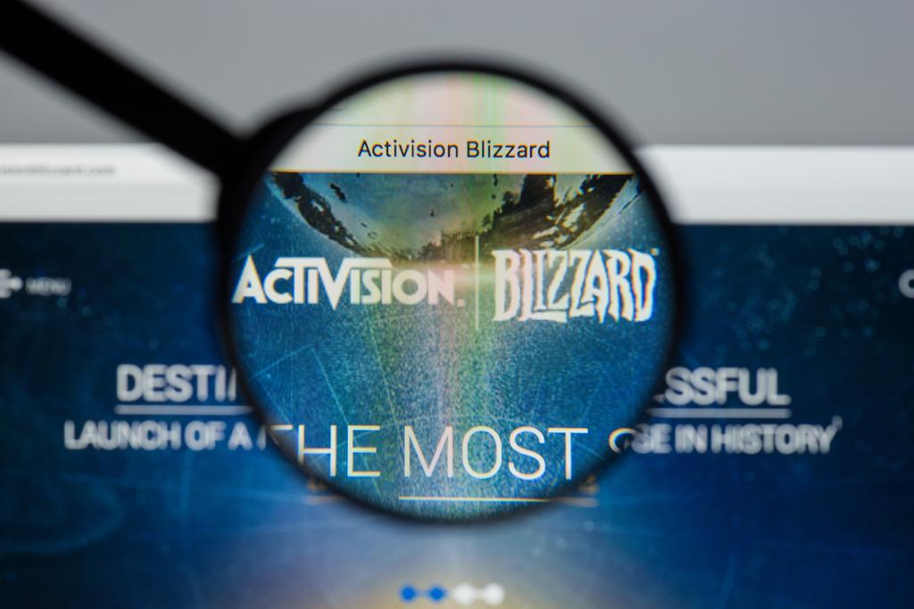 Activision Blizzard pet-friendly companies