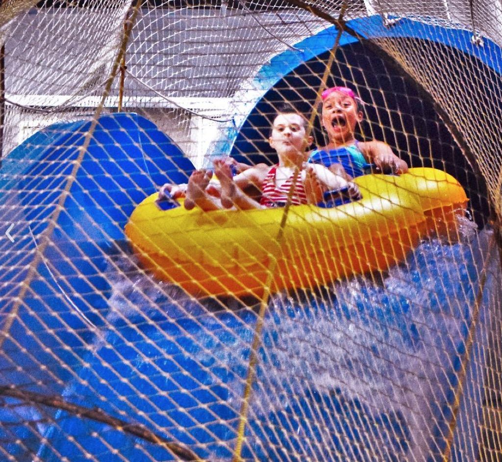 alaska craziest amusement park rides