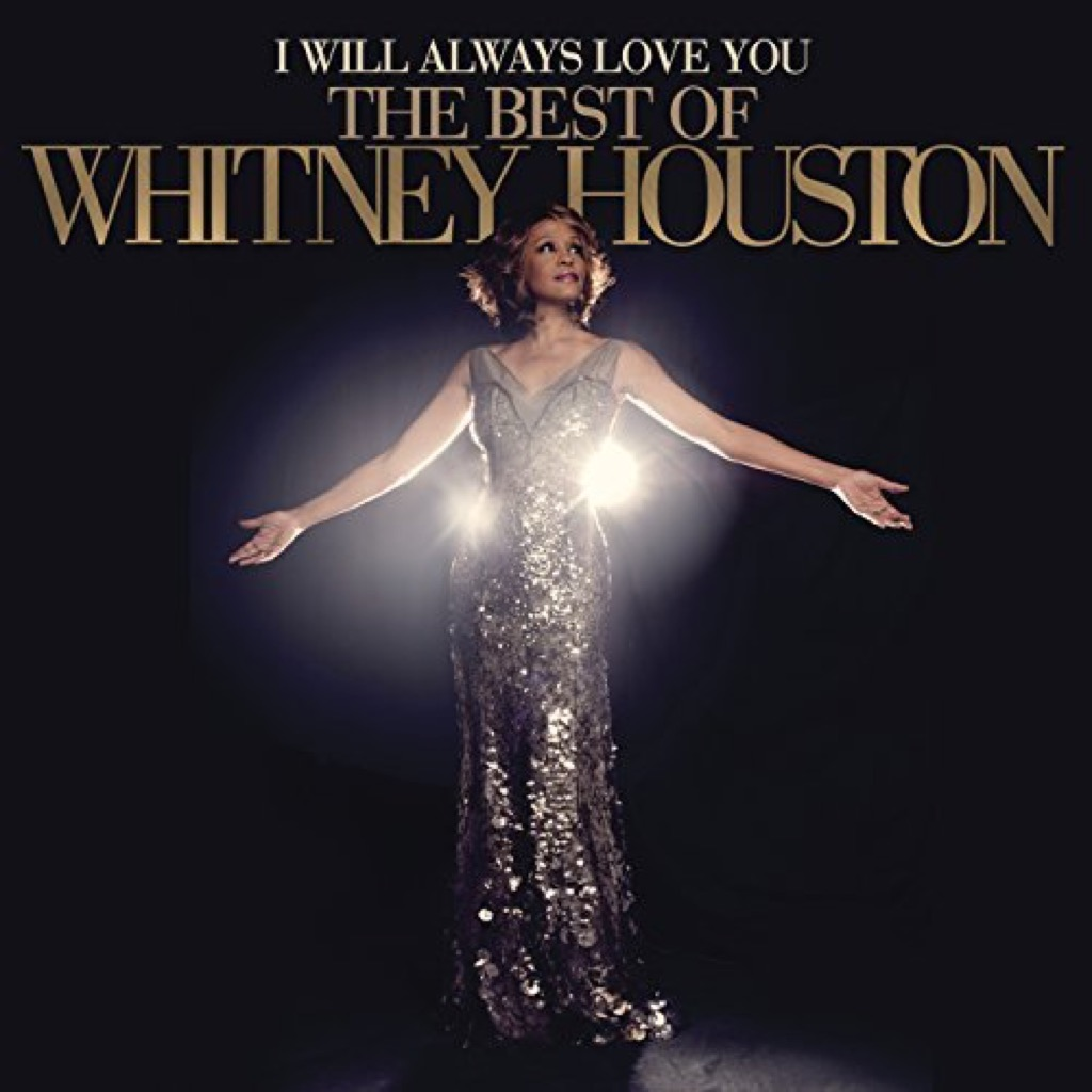"""Whitney Houston """"I Will Always Love You"""" Cover"""