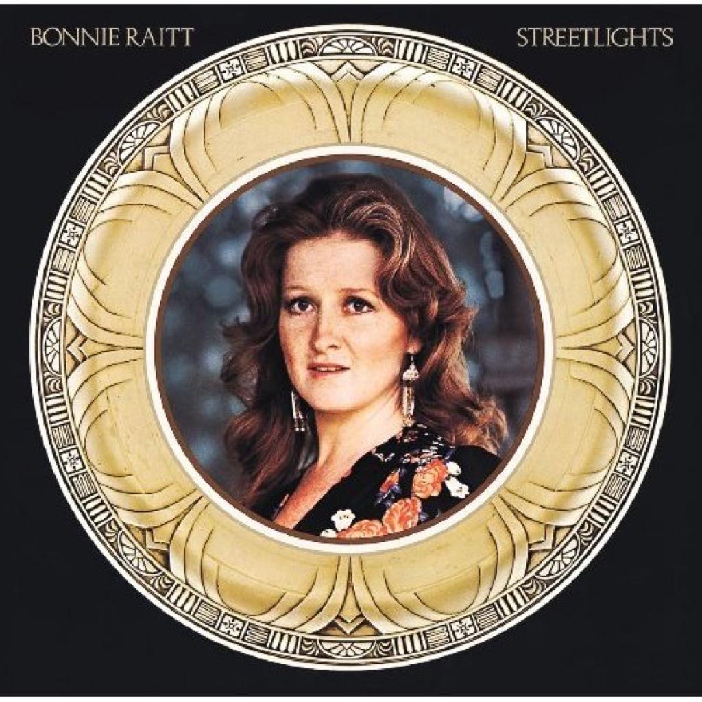 """Angel From Montgomery"" by Bonnie Raitt album cover"